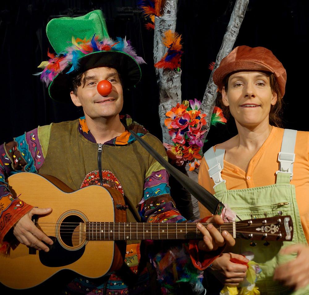 Kindertheater buchen | Sturmvogel