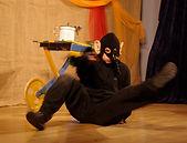 Mitmachtheater Sturmvogel| lustig