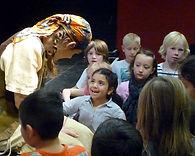 Kindertheater | Theater Sturmvogel | Kinder