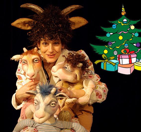 Weihnachtstheater Sturmvogel