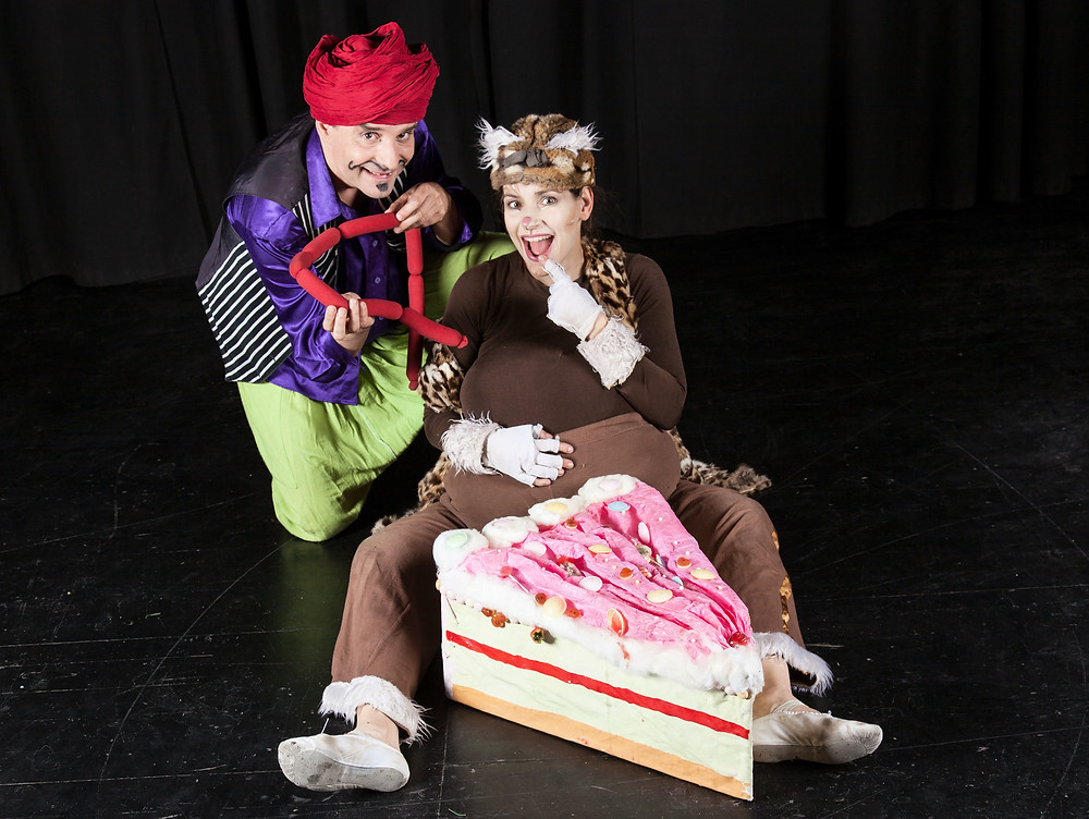 Kindertheater Schnute | Theater Sturmvogel