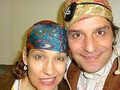 Kindertheater Piraten | Theater Sturmvogel grrr