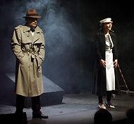 Casablanca | Theater Sturmvogel Show  Kultfilm