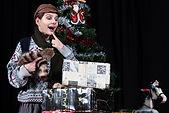 Kindertheater Weihnachten | Freude