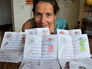 Sturmvogel- Kindertheater: Unser Beitrag zu gelebter Integration