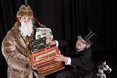 Kindertheater Weihnachten | Geschenke