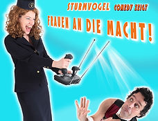 Musik Comedy Theater Sturmvogel