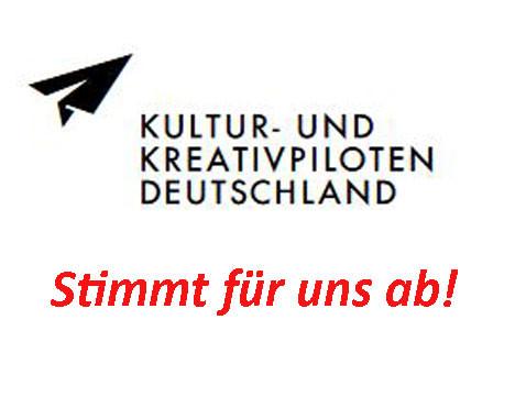 Sturmvogel Kreativpiloten Kindertheater
