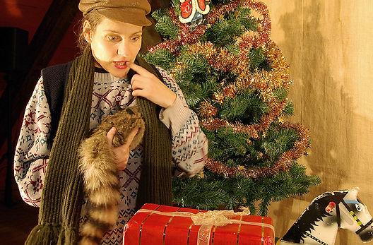 Kindertheater Weihnachten   Geschenke