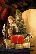 Kindertheater Weihnachten | Danke!
