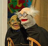 Kindertheater Weihnachten   Figuren