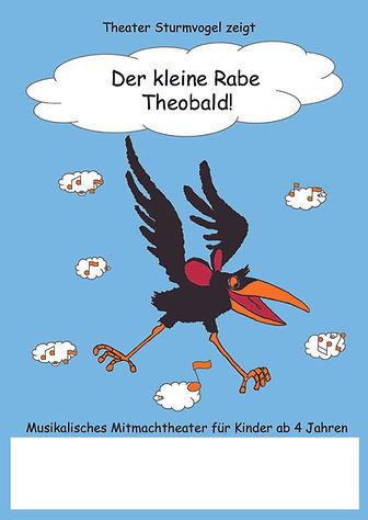 Musikalisches Mitmachtheater | Plakat