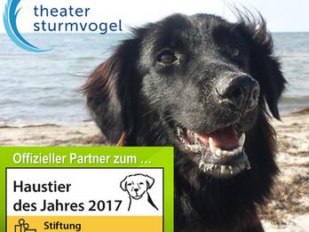 Partnerschaft mit der Stiftung Bündnis Mensch-Tier