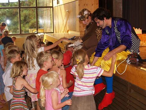 Kindertheater   Theater Sturmvogel Preise