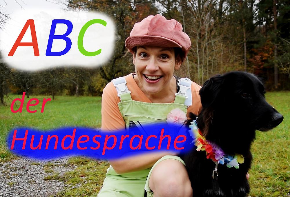 ABC Hundesprache | Theater Sturmvogel