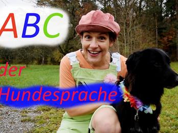 """Neu!  """"Mein Freund Charlie"""" jetzt mit Zusatzangebot """"ABC der Hundesprache"""" in Schopfheim"""