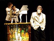 Casablanca Theater Sturmvogel Fotogalerie