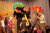 Mitmachtheater Sturmvogel| alle Kinder