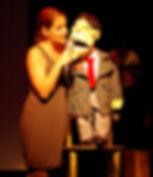 Theater Sturmvogel Sandra Jankowski