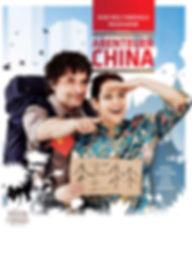 Abenteuer China | Theater Sturmvogel Poster