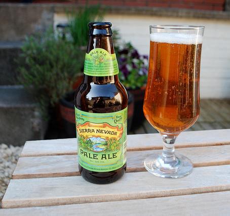 Receita - American Pale Ale (APA
