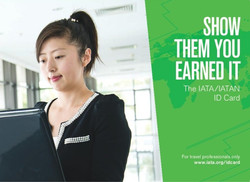 IATA Card Brochure