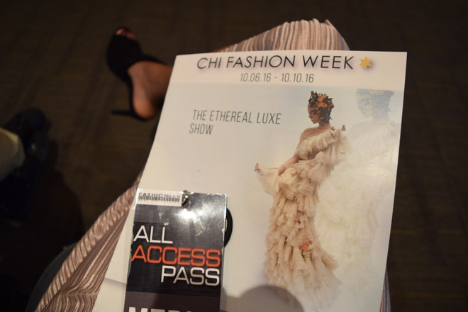 Chi Fashion Week