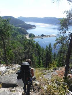 Treck Fjord du Saguenay