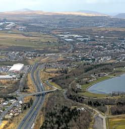 Welsh Highways
