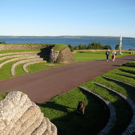 Millennium Coastal park