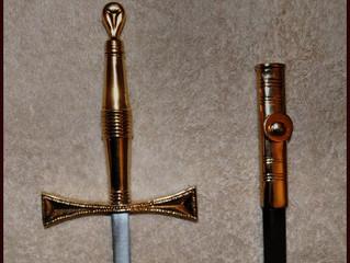 Quelle épée pour le Rectifié ?