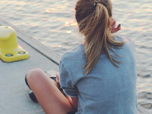 Suffering in silence: Modern teenage mentality