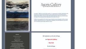 Agora Art Gallery New York