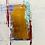 Thumbnail: golden abstract painiting