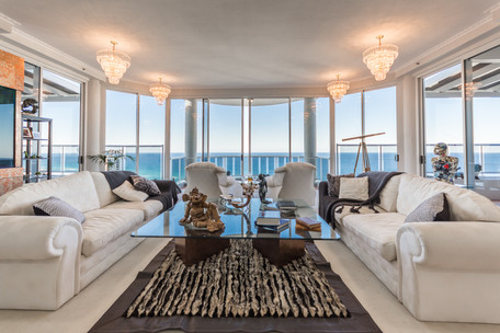 Property photography - penthouse Gold Coast
