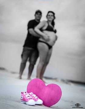 Pregnancy photo shoot - PhotoHunter