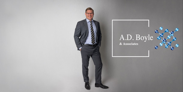Corporate Profile photography