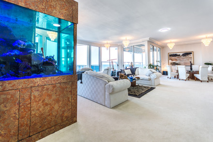 Gold Coast penthouse