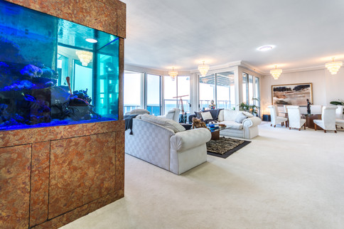 Gold Coast penthouse