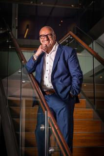 Corporate Profile photography