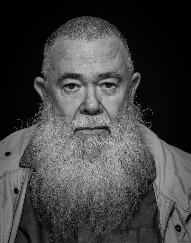 Portrait photography - PhotoHunter