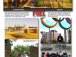 Fuel News - July 2012
