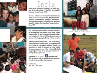 Fuel News - October 2011