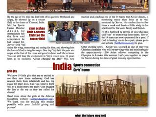 Fuel News - June 2012