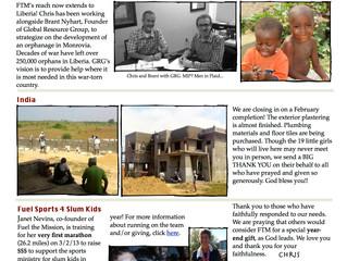 Fuel News - November 2012