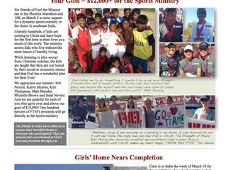 Fuel News - February 2013