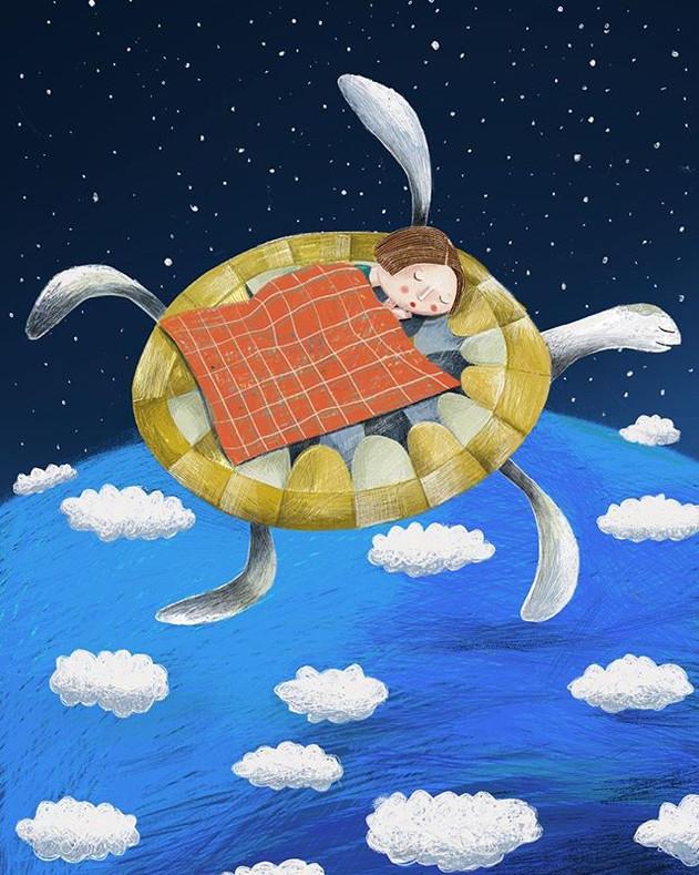 Dream Turtle