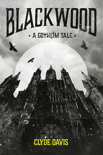 Blackwood: A Gotheim Tale