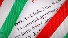Sabia que mesmo nascendo em outro país você pode ser italiano?