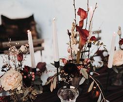 Kerzenständer Hochzeit